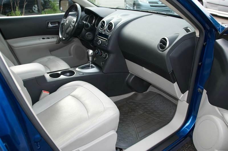 2010 Nissan Rogue AWD SL 4dr Crossover - Bridgewater MA
