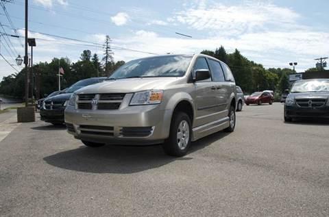 2008 Dodge Grand Caravan for sale in Bridgewater, MA