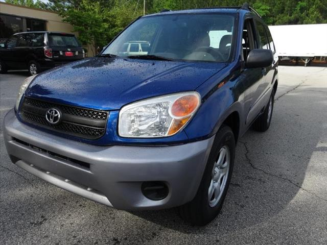 2005 Toyota RAV4 for sale in LAWRENCEVILLE GA