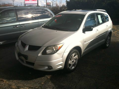 2003 Pontiac Vibe for sale in SAINT CLAIRSVILLE OH