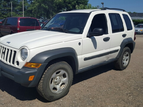used jeep liberty for sale in muskegon mi. Black Bedroom Furniture Sets. Home Design Ideas