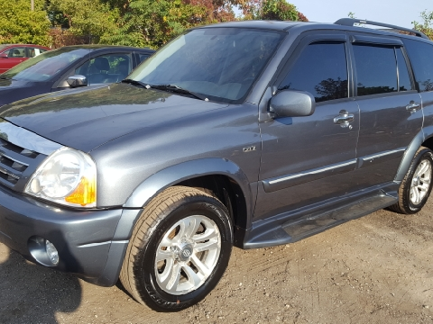 2004 Suzuki XL7 for sale in Muskegon, MI