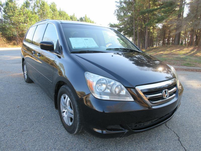 2006 Honda Odyssey EXL - Garner NC