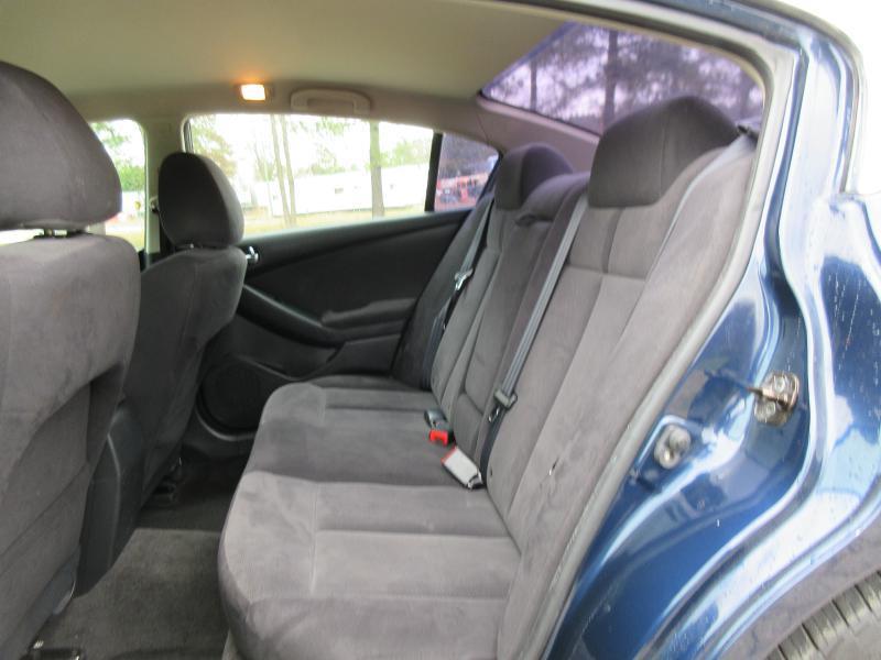 2007 Nissan Altima 2.5 4dr Sedan - Garner NC