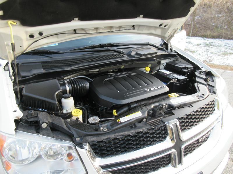 2012 Dodge Grand Caravan SXT 4dr Mini-Van - Garner NC