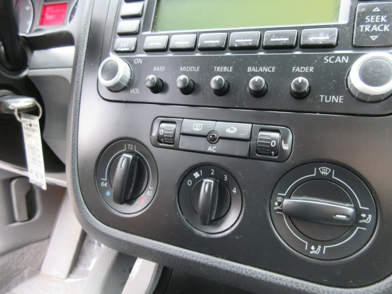 2006 Volkswagen Jetta TDI 4dr Sedan w/Manual - Garner NC