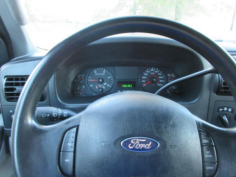 2007 Ford F-250 Super Duty SUPER DUTY - Garner NC