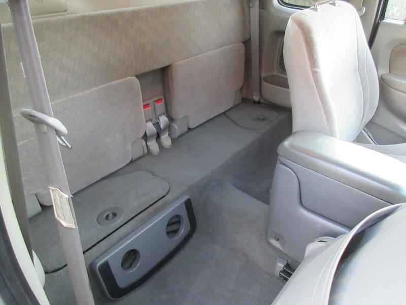 2003 Toyota Tacoma 2dr Xtracab PreRunner Rwd SB - Garner NC