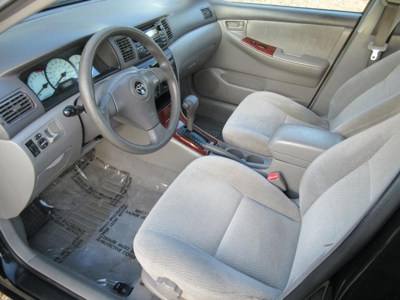 2004 Toyota Corolla LE 4dr Sedan - Garner NC