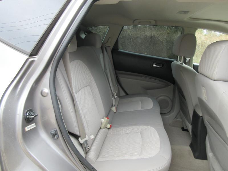 2008 Nissan Rogue AWD S Crossover 4dr - Garner NC