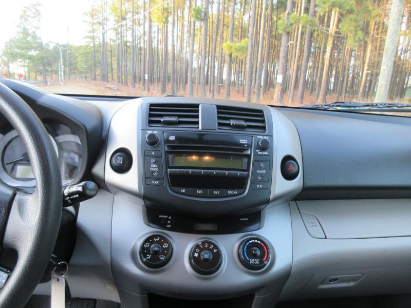2006 Toyota RAV4 4dr SUV 4WD - Garner NC