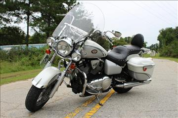 2005 Victory Cross Country
