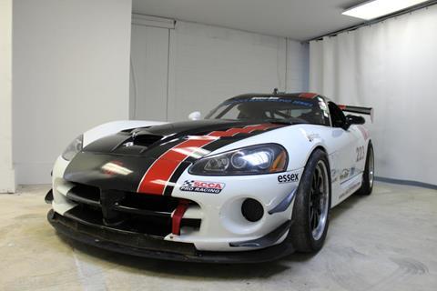 2010 Dodge Viper for sale in Garner, NC