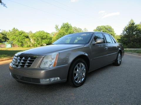 2006 Cadillac DTS for sale in Garner, NC