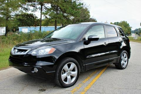 2008 Acura RDX for sale in Garner, NC