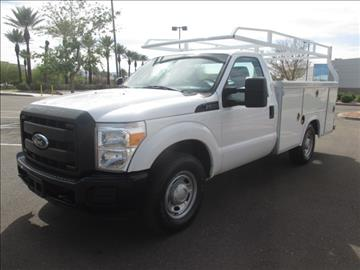 2012 Ford F-250 Super Duty for sale in Phoenix, AZ