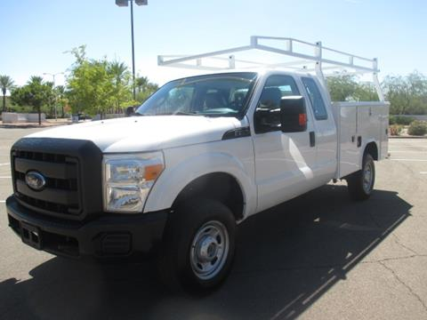 2012 Ford F-350 Super Duty for sale in Phoenix, AZ