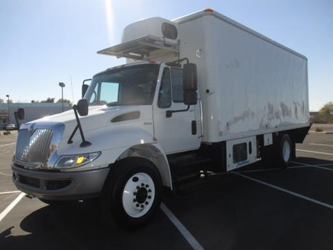 2008 International 4300 for sale in Phoenix, AZ