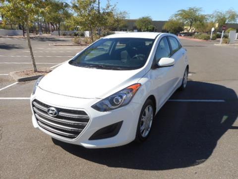 2016 Hyundai Elantra GT for sale in Phoenix, AZ