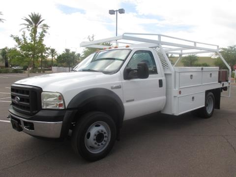 2006 Ford F-450 for sale in Phoenix, AZ