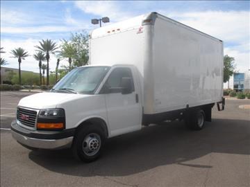 2015 GMC Savana Cutaway for sale in Phoenix, AZ