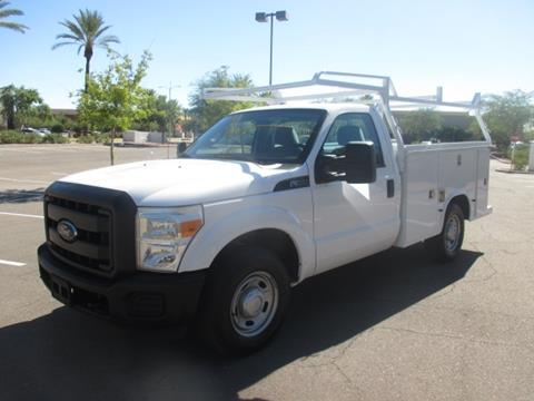 2012 Ford F-250 Super Duty For Sale - Carsforsale.com