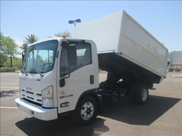 2012 Isuzu NPR HD for sale in Phoenix, AZ