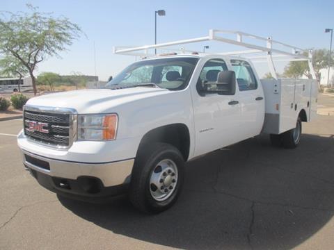 2013 GMC Sierra 3500HD for sale in Phoenix, AZ