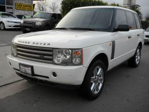 2004 Land Rover Range Rover for sale in Arleta, CA