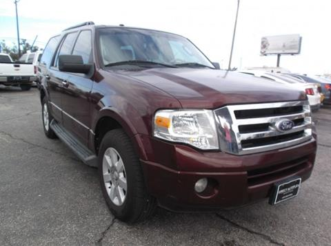 2010 Ford Expedition for sale in Midland, TX