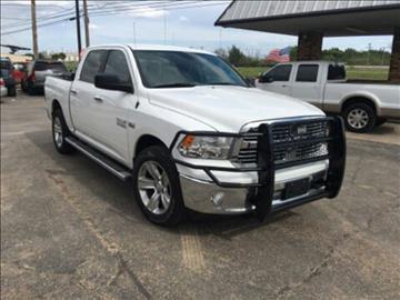 2014 RAM Ram Pickup 1500 for sale in Midland, TX