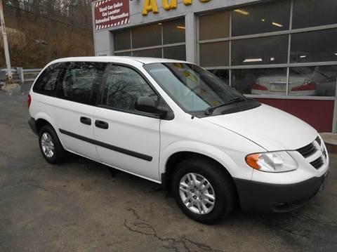 2006 Dodge Caravan for sale in Penn Hills, PA