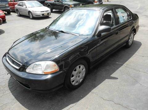 1998 Honda Civic for sale in Penn Hills, PA