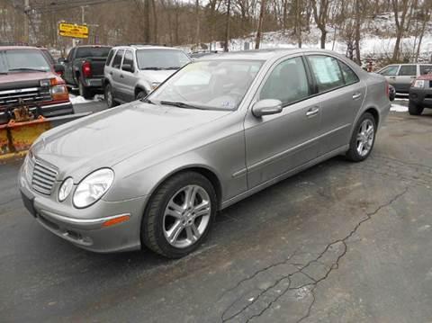 2006 Mercedes-Benz E-Class for sale in Penn Hills, PA