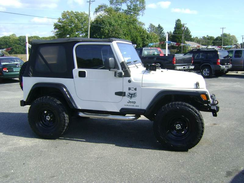 2006 jeep wrangler for sale. Black Bedroom Furniture Sets. Home Design Ideas