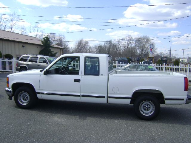 1998 chevrolet c1500 for Boykin motors smithfield nc