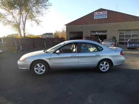 2002 Ford Taurus for sale in Buena, NJ