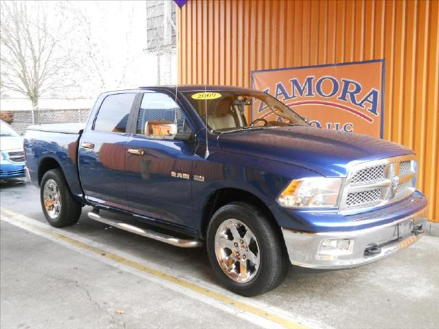 2009 dodge ram 1500. Cars Review. Best American Auto & Cars Review