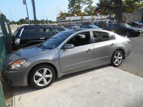 2008 Nissan Altima for sale in Brooklyn NY
