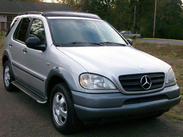 1999 mercedes benz ml320 owners manual for Mercedes benz ml320 transmission problems