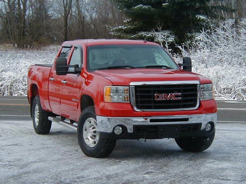 2008 gmc sierra 2500 for sale. Black Bedroom Furniture Sets. Home Design Ideas