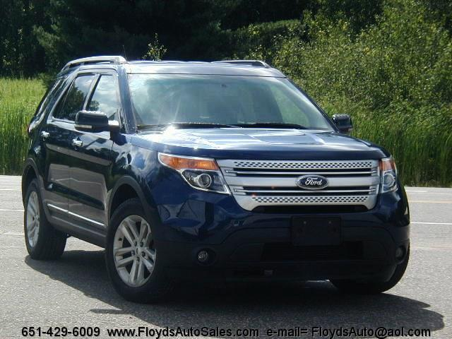 2012 Ford Explorer For Sale Carsforsale Com