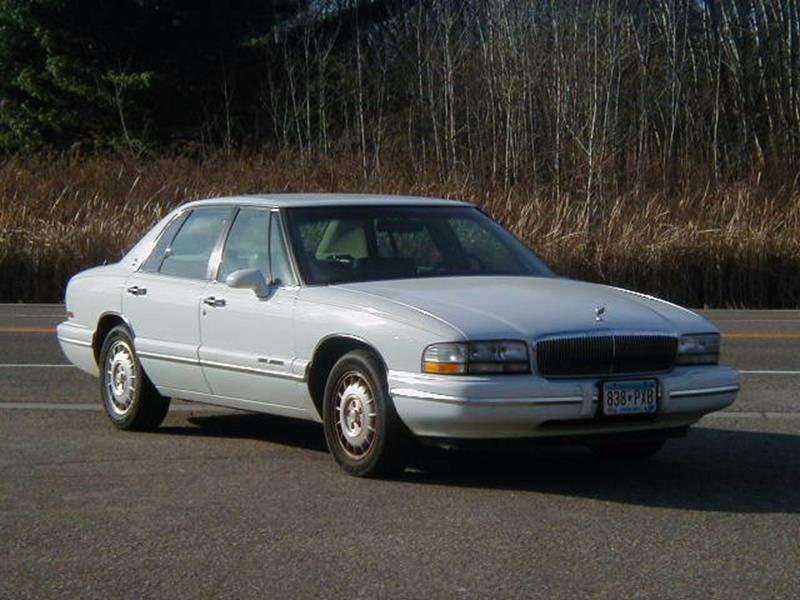 Floyds Auto Sales >> 1996 Buick Park Avenue For Sale - Carsforsale.com
