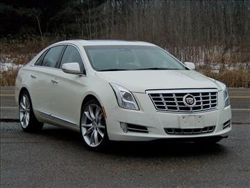 2013 Cadillac XTS for sale in Stillwater, MN