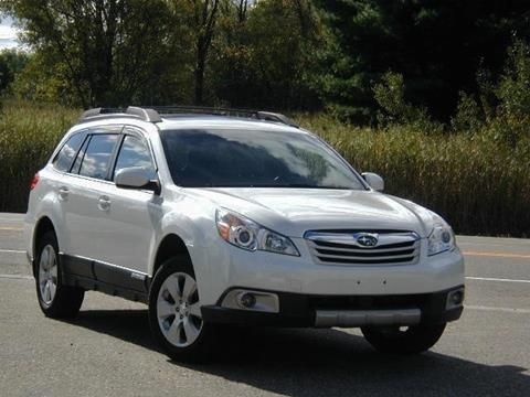 2012 Subaru Outback for sale in Stillwater, MN