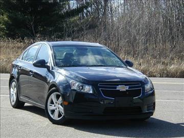 2014 Chevrolet Cruze for sale in Stillwater, MN
