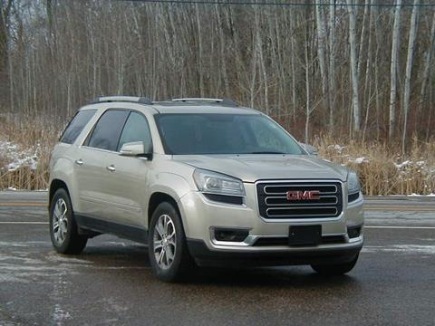 2014 GMC Acadia for sale in Stillwater, MN