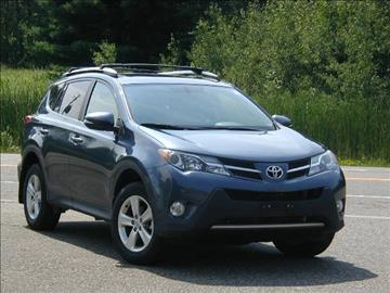 2013 Toyota RAV4 for sale in Stillwater, MN