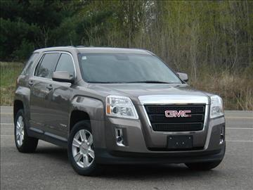 2012 GMC Terrain for sale in Stillwater, MN