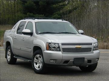 2011 Chevrolet Avalanche for sale in Stillwater, MN